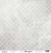 "Лист  бумаги ""Текстурная"", размер 30,5 х 30,5 см,""Керамика"""