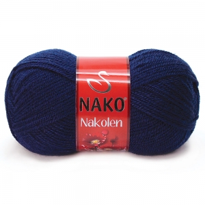 Пряжа NAKO (Турция) Nakolen 148