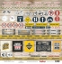 "Бумага для скрапбукинга двусторон 30,5х30,5 см ""Мужские Хобби"" карточки 2, 190 гр/м"