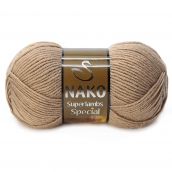 Пряжа NAKO (Турция) Superlambs Special 10439