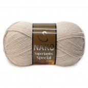 Пряжа NAKO (Турция) Superlambs Special 1199