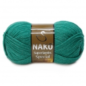 Пряжа NAKO (Турция) Superlambs Special 181