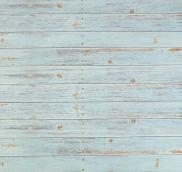 Фотофон «Садовый заборчик», 70 х 100 см, бумага, 130 г/м