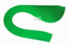 Бумага для квиллинга, 28 травяной, ширина 3 мм