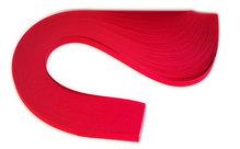 Бумага для квиллинга, красное пламя, ширина 5 мм