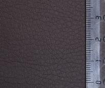 Кожа искусственная арт.КЛ.23678 20х30см толщ.0,85мм цв.шоколад уп.2листа