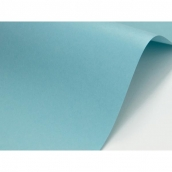 Бумага SIRIO COLOR CELESTE  небесно-голубой 210г/м 30х30см