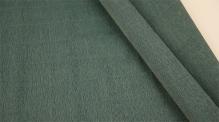 Бумага гофрированная Италия 50см х 2,5м 140г/м? цв. т.зеленый