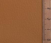 Кожа искусственная 20х30см толщ.0,85мм цв.коричневый уп.2листа