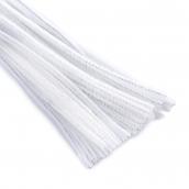 Проволока-синель Magic 4 Hobby 10x300mm цв.белый