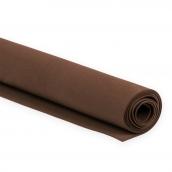Пластичная замша   1 мм  60 x 70 см ± 3 см 29 Тёмно-коричневый