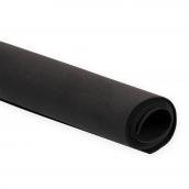 Пластичная замша   1 мм  60 x 70 см ± 3 см 30 Чёрный