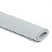 Пластичная замша   1 мм  60 x 70 см ± 3 см 31 Светло-серый