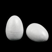"Заготовка ""Яйцо"", пенопласт 120мм"