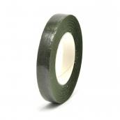 Тейп лента цв.темно-зеленый, ширина 10 мм, уп.27.43 м