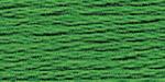 """Нитки для выш  """"Gamma""""  мулине  100% хлопок  8 м №0210 травяной"""