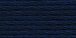 """Нитки для выш """"Gamma"""" мулине  100% хлопок  8 м №3114 синий"""