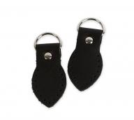 Петли для сумки № 001 Чёрный
