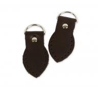 Петли для сумки № 002 Коричневый