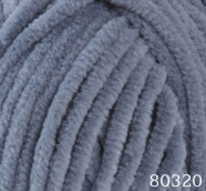 DOLPHIN BABY (80320) серый
