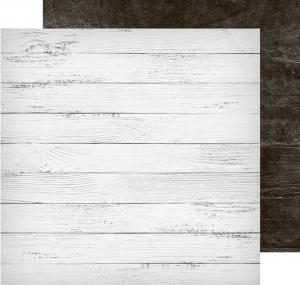 Фотофон двусторонний «Доски белые-доски черные», 45 *45 см, переплётный картон, 980 г/м